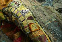 Lapper / Tekstil