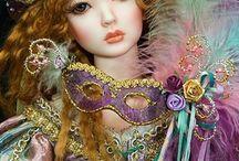 Fairies & Dolls