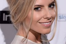 Mollie King inspiration