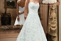 wedding dresses from landybridal