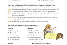 német - Gesundheit