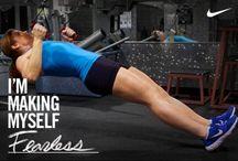 Fitness/Strength