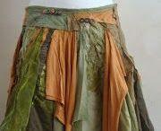 clothes ideas, DIY...