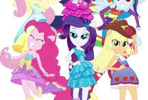 My little equestria
