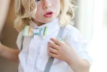 Babies & Bowties / by Lori Blair