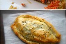Culinária - Peixe