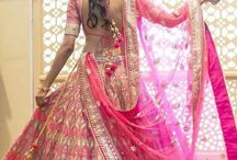 lehngas / one of d most beautiful dresses-skirts n lehengas