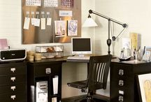office / by Abbie McFarland