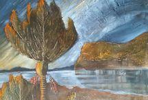 Artist Marianne Braithwaite