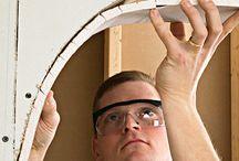 Drywall ideas
