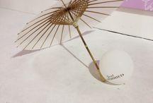 Ομπρέλες - νυφικές ομπρέλες / Ομπρέλες -νυφικές ομπρέλες