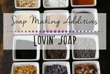 Soap Tips & Ideas