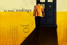 Wait... Doctor Who?! / by J'Amy VanderVeur