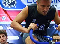 2015 NHL Draft / My home, BB&T Center, hosted the 2015 NHL Draft!  / by Official Florida Panthers