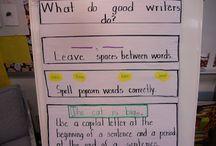Kindergarten {ELA} / by Lindsey Desormeaux