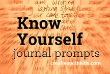 journal's and journaling