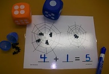 Prep Addition and Subtraction