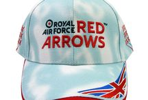 Official License Holders of RAF Red Arrows Merchandise