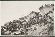 Teachers Resources for Gallipoli / Primary source material for students and teachers
