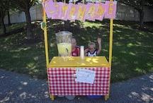 summer fun / by Julie Quesnell