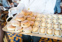 Cruise Ship Dining / Discover the glorious food dishes and cocktials available on-board cruise ships.
