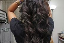 Hair / by Veronica Richard