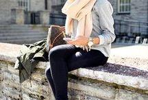 Vêtements à la mode