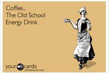 My COFFEE Addiction ;)