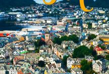 Luxury Travel: Norway / Where to stay, what to do and where to Eat in Norway