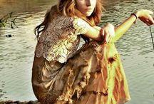 Bohemian beauty / by Sarah Larsson Bernhardt