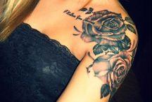 Tatoveringer / Tatto