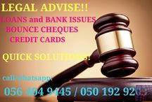 Lawyers & Legal Consultancy