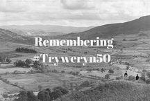 Tryweryn 50 years