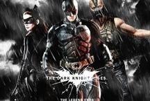 Movies I like.