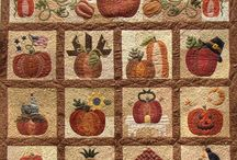 Sewing Crafts & Quilts / by Ashley Carroll