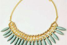 Boutique Necklaces