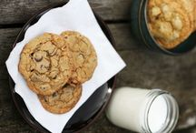 Recipes: Baked Goodies/Desert