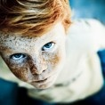 çocuk portre