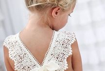dress for wedding girls