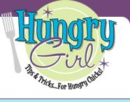 Hungry Girl Recipes / by Suzie White