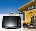 """Vehicle Monitors / From 3.5"""" monitors for lighter commercial vehicles or where the cab space is restricted to 7.5"""" monitors for heavy-duty applications, monitors from Vision Techniques are highly durable and reliable."""