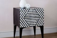 Products- Side tables