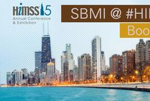 #HIMSS15 / by UTHealth School of Biomedical Informatics
