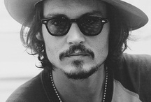 Johnny Depp / He is the best actor forever! ♚