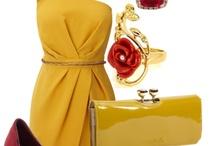 Costume cupboard - Dress like ... / by Ryn Tomas
