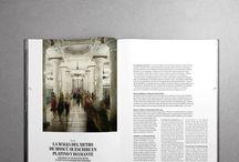 Graphic Design: Magazine