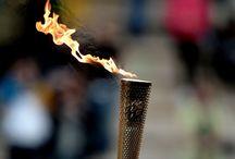 2012 London olympics / by Robin Weir Horner
