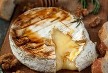 ~CHEESE~ / Who doesn't love cheese?!