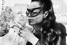 SHURA MOODBOARD / SHURA shoot for CREATIVE issue of DISORDER MAGAZINE   Theme:  Modern superhero x retro Wonderwoman