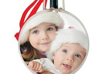 Holiday Finds / Oh Christmas! So jolly! Photo gifts and more for the holiday season. Fa la la la la, la la la la.
